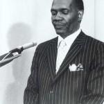 Abioseh Davidson Nicol