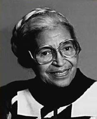 October 24th in African American History - Rosa Louise ...