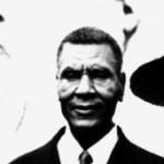 Leonard Roy Harmon