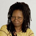 Caryn Elaine Johnson (Whoopi Goldberg)