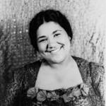 Dorothy Maynor
