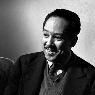 a biography of james langston huges born in joplin missouri The author i chose to present to you is james mercer langston hughes better know as langston hughes (american poet, short story writer, novelist, playwright, autobiographer, and nonfiction writer) he was born february 1, 1902 in joplin, missouri.