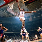 "Julius Winfield ""Dr. J"" Erving, Jr."