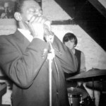 "Marion ""Little Walter"" Jacobs"