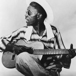 "Sam John ""Lightnin"" Hopkins"