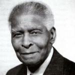 Benjamin Elijah Mays