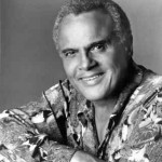 "Harold George ""Harry"" Belafonte, Jr."