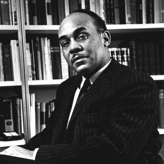 a biography of ralph waldo ellison The life and times of ralph ellison by paul devlin ralph waldo ellison was born on march 1, 1913 in oklahoma city to lewis alfred ellison, originally from south.