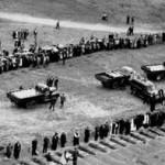 The Sharpville Massacre