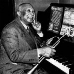 "William Christopher ""W. C."" Handy"