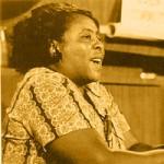 Fannie Lou Townsend Hamer