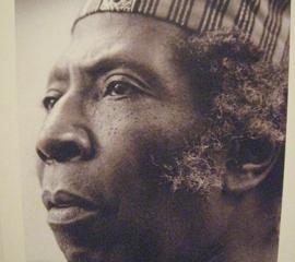 April 21st in African American History – Robert Blackburn ...