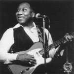 McKinley Morganfield (Muddy Waters)
