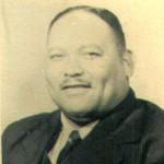 George W. Lee