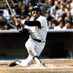 "Reginald Martinez ""Reggie"" Jackson"