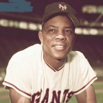 "William Howard ""Willie"" Mays"