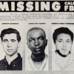 James Chaney, Andrew Goodman, Michael-Schwerner