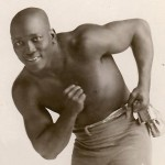 "John Arthur ""Jack"" Johnson"
