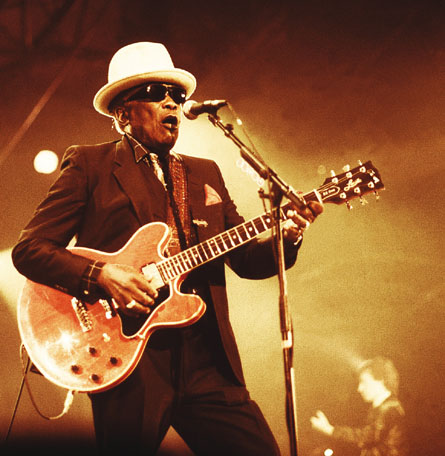 june 21st in african american history john lee hooker today in african american history. Black Bedroom Furniture Sets. Home Design Ideas