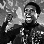 Stokely Carmichael (Kwame Ture)