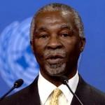 Thabo Mvuyelwa Mbeki