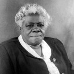 Mary Jane McLeod Bethune