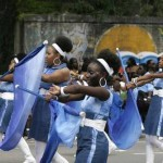 Bud Billiken Parade and Picnic