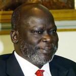 John Garang de Mabior