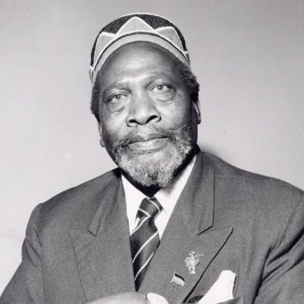 jomo kenyatta Jomo kenyatta was one of the most important leaders in modern african history he also is an important figure in british colonial history jomo kenyatta (1897-1978) was the first president of.