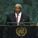 Levy Patrick Mwanawasa