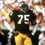 "Charles Edward ""Mean Joe"" Greene"