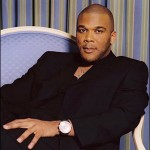 Emmitt Perry, Jr. (Tyler Perry)