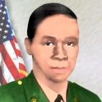 Garfield McConnell Langhorn