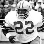"Robert Lee ""Bullet Bob"" Hayes"