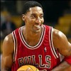 Scottie Maurice Pippen