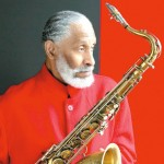 "Theodore Walter ""Sonny"" Rollins"