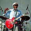 "Charles Edward ""Chuck"" Berry"