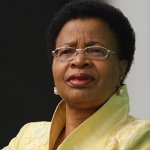 Graca Simbine Machel
