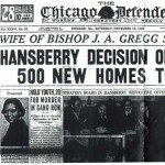 Supreme Court ruled in Hansberry v. Lee