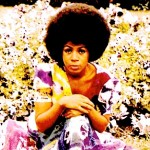 Minnie Julia Riperton