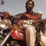 "Ali Ibrahim ""Farka"" Toure"