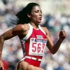 Flo Jo Griffith-Joyner