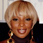 Mary Jane Blige