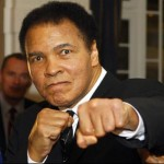 Cassius Marcellus Clay, Jr. (Muhammad Ali)