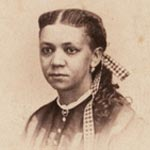 Fannie Jackson Coppin