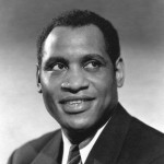 Paul LeRoy Bustill Robeson