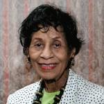Margaret Bush Wilson
