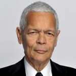 Horace Julian Bond