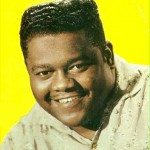 "Antoine Dominique ""Fats"" Domino"