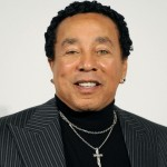 "William ""Smokey"" Robinson, Jr."